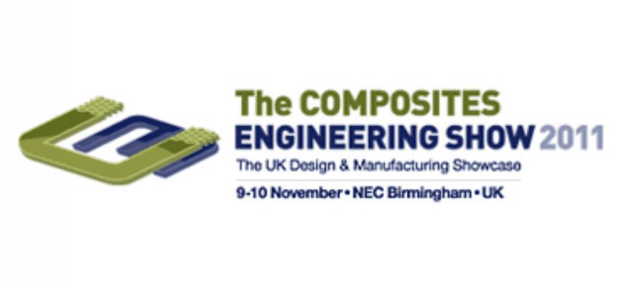composites-engineering-show-2011