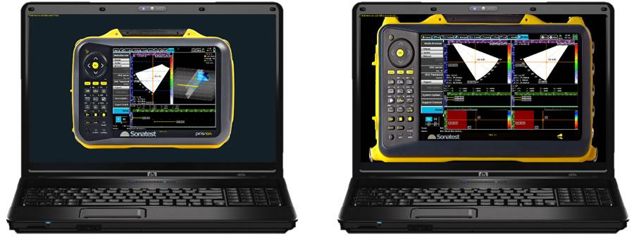software-UTLink-para-controlar-remotamente-Prisma-ou-VEO-4