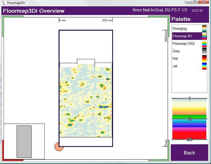 MFL - Floormap 3Di x Floormap 3D: O que mudou?