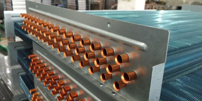 Teste pelo metodo de IRIS em tubo de cobre de parede fina com transdutores de 15 MHz e 20 MHz capa