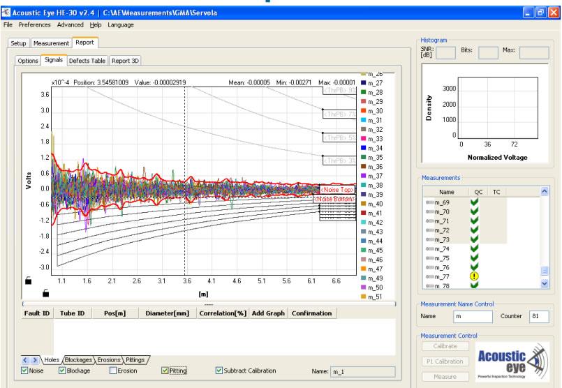Aplicacao ao Controle de Qualidade de Limpeza de Trocadores de Calor 08