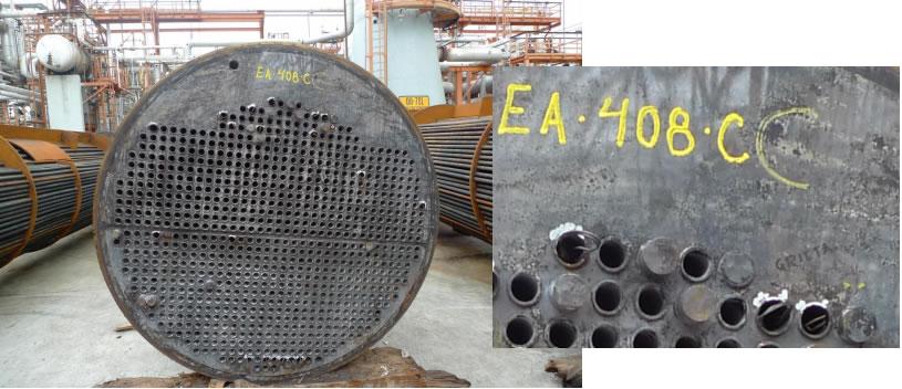 Aplicacao ao Controle de Qualidade de Limpeza de Trocadores de Calor 17