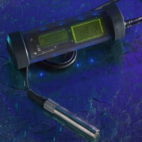 medidor de espessura por ultrassom - umx2 - dakota ultrasonics