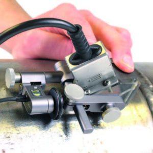 axys - bracadeira para inspecao industrial